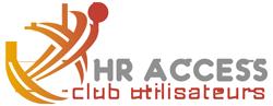 Club Utilisateurs HR Access